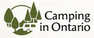 camping ontario logo