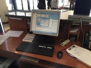 TIBA Software at the Novotel Hotel